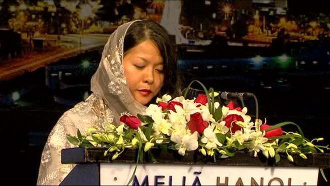 Sudan đã lựa chọn nữ Lãnh sự danh dự tại TP.HCM là một CEO thành đạt của Việt Nam