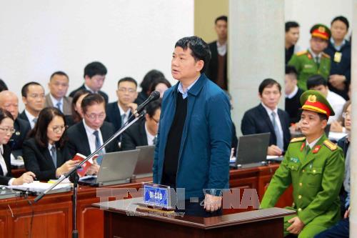 Cáo trạng chỉ rõ sai phạm của các bị cáo Trịnh Xuân Thanh, Đinh La Thăng và đồng phạm ảnh 4