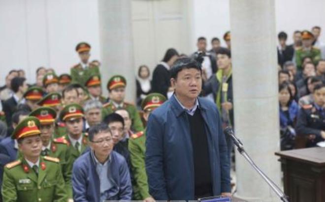 Cáo trạng chỉ rõ sai phạm của các bị cáo Trịnh Xuân Thanh, Đinh La Thăng và đồng phạm ảnh 1