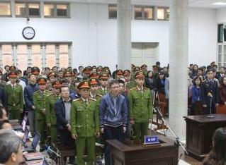Cáo trạng chỉ rõ sai phạm của các bị cáo Trịnh Xuân Thanh, Đinh La Thăng và đồng phạm ảnh 3