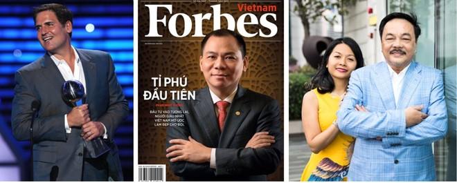 Khi đã trở thành những doanh nhân lớn, các tỷ phú đều o bế và khơi dậy tinh thần khởi nghiệp trong doanh nghiệp của mình
