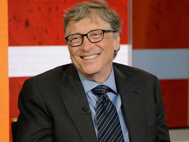 Bill Gates từng quyết định nghỉ học Havard sau 2 năm vào trường, để theo đuổi giấc mơ khởi nghiệp