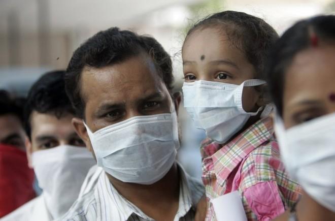Ấn Độ hiện đủ thuốc để đối phó virus H1N1