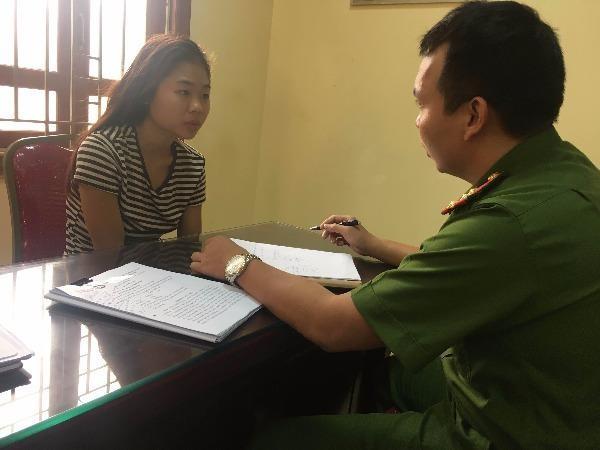 Năm 2016, CAQ Hoàng Mai đã khám phá nhanh nhiều vụ án hình sự