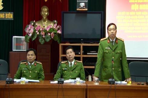 Hội nghị đã đề ra nhiều giải pháp, nhằm giải quyết tình trạng lấn chiếm mặt cầu Long Biên để buôn bán