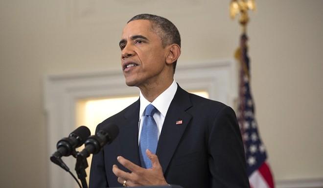 Ông Obama sẽ có chuyến thăm 2 ngày tới Ấn Độ