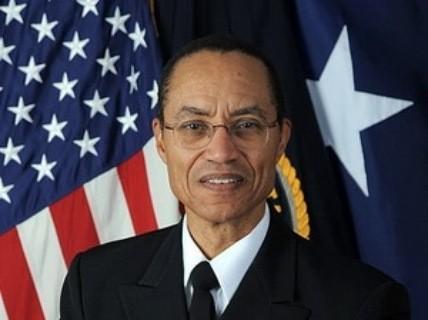 Đô đốc Cecil Haney, Tư lệnh Bộ Chỉ huy Chiến lược Mỹ