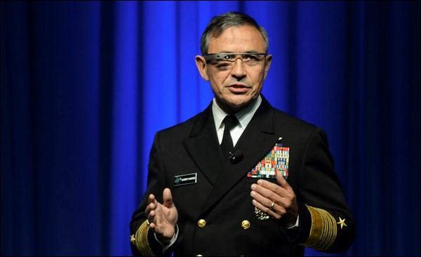 Đô đốc Harry Harris, tân Tư lệnh Bộ Chỉ huy Thái Bình Dương của Mỹ