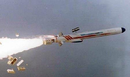 Tên lửa YJ-18 có thể được phóng từ tàu ngầm