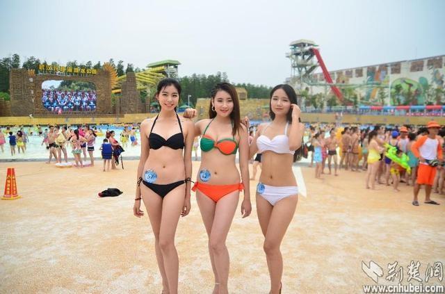 Hoa hậu bikini toàn cầu khoe đường cong gợi cảm ảnh 7