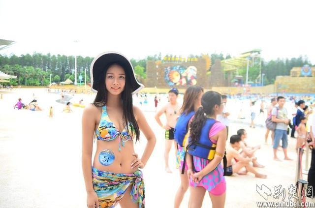 Hoa hậu bikini toàn cầu khoe đường cong gợi cảm ảnh 9