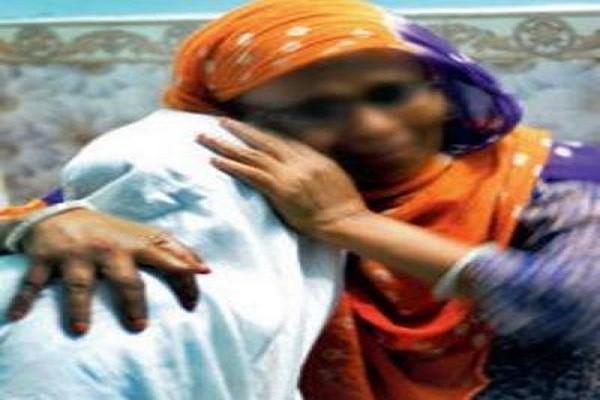10 năm tủi nhục của bé gái trong tay bọn buôn người ảnh 1