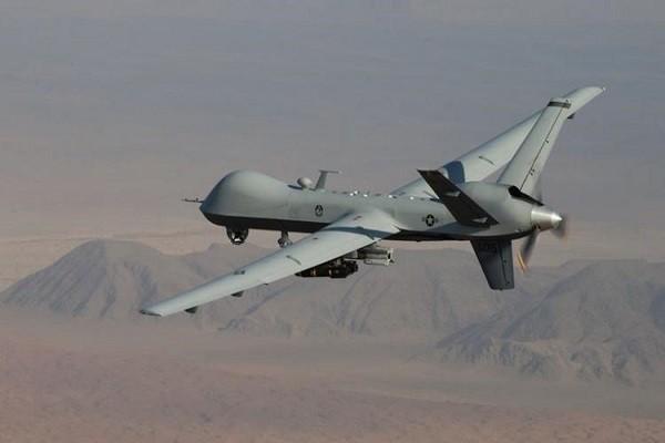 Máy bay không người lái MQ-9 Reaper của Mỹ