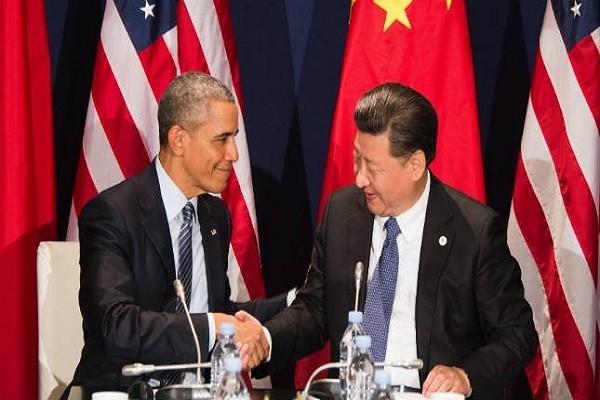 Tổng thống Obama sẽ hội đàm với Chủ tịch Trung Quốc Tập Cận Bình ngày 3-9