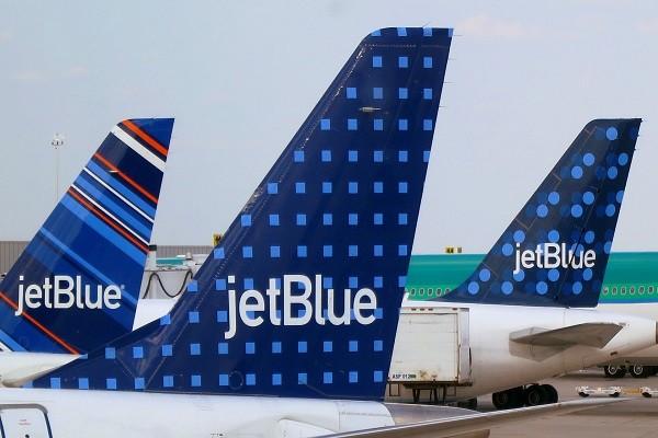 Maribel dự định sẽ kiện Hãng hàng không JetBlue