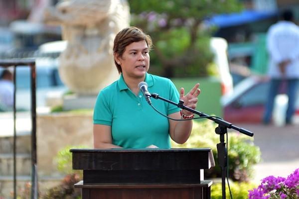Thị trưởng thành phố Davao, Sara Duterte-Carpio