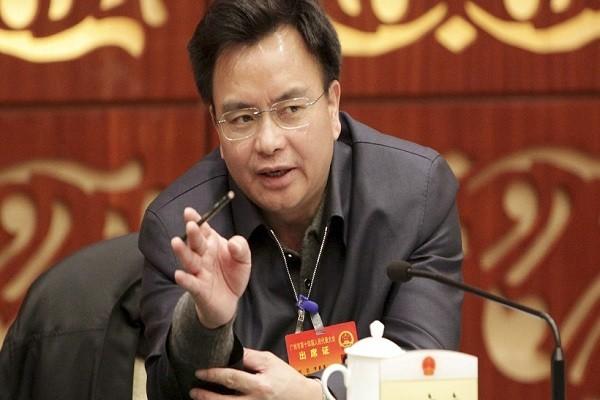 Cựu Bí thư Thành ủy Quảng Châu, Vạn Khánh Lương