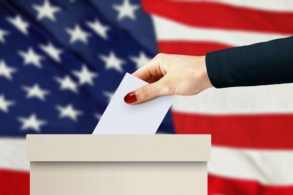 Cử tri Mỹ sẽ đi bầu cử vào ngày 8-11 tới