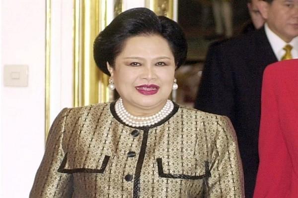 Hoàng hậu Thái Lan Sirikit