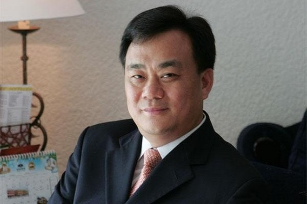 Jack Lam, trùm cờ bạc người Trung Quốc