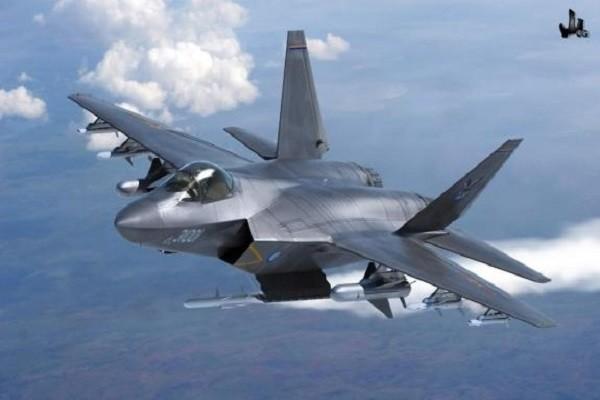 FC-31 Gyrfalcon có thể là một thách thức đối với sức mạnh của Mỹ