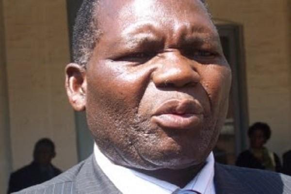 Ông Chaponda mất chức Bộ trưởng Nông nghiệp Malawi