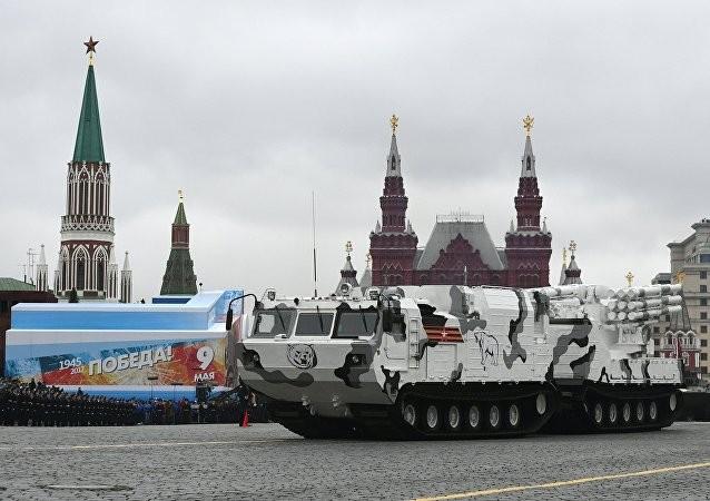 Vì sao Không quân Nga vắng bóng tại Lễ duyệt binh trên Quảng trường Đỏ? ảnh 5