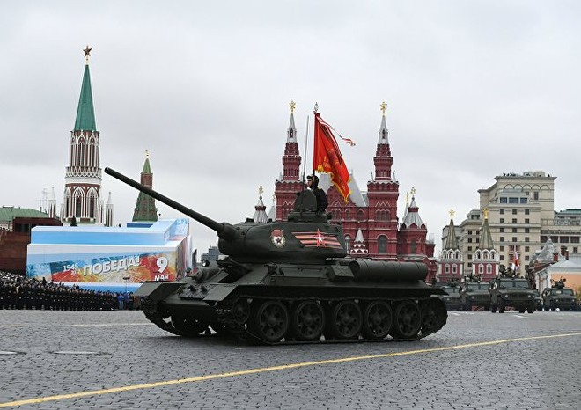 Vì sao Không quân Nga vắng bóng tại Lễ duyệt binh trên Quảng trường Đỏ? ảnh 6