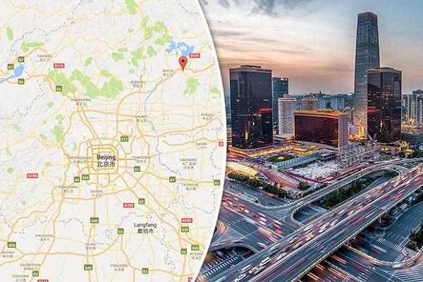 Vụ tấn công xảy ra vào giữa trưa 23-7 tại huyện Miyun