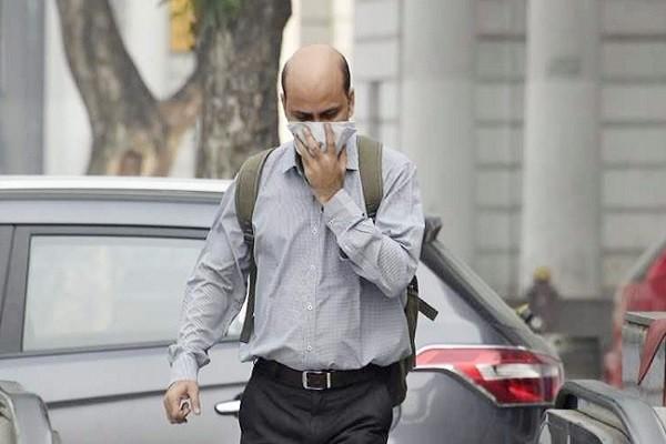 Ô nhiễm không khí giết chết ít nhất 9 triệu người mỗi năm trên thế giới