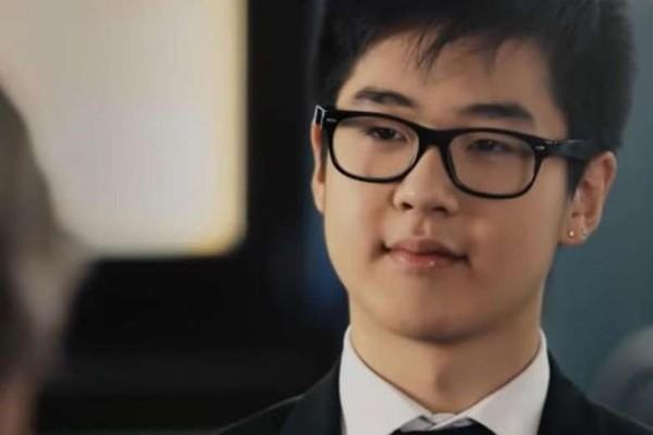 Kim Han Sol, con trai của ông Kim Jong Nam