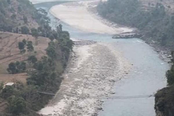 Địa điểm đề xuất thực hiện dự án thủy điện Budhi Gandaki