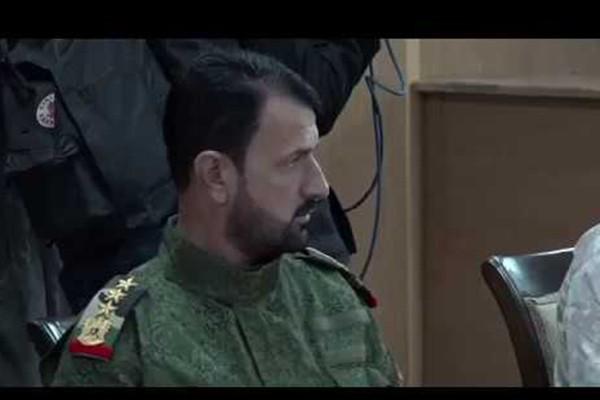 Thiếu tướng Suheil Al-Hassan