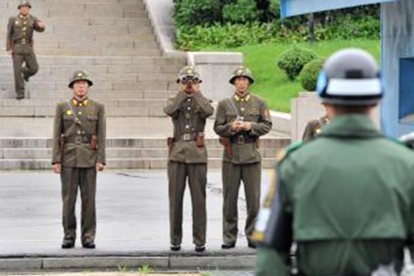 Cuộc đàm phán cấp cao giữa Hàn Quốc và Triều Tiên sẽ diễn ra vào ngày mai 9-1 tại làng đình chiến Bàn Môn Điếm