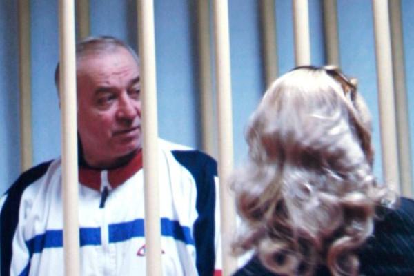 Cựu điệp viên Sergei Skripal