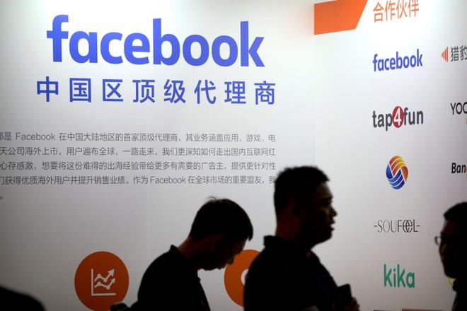 Theo New York Times, Facebook cấp quyền truy cập cho các nhà sản xuất thiết bị Trung Quốc