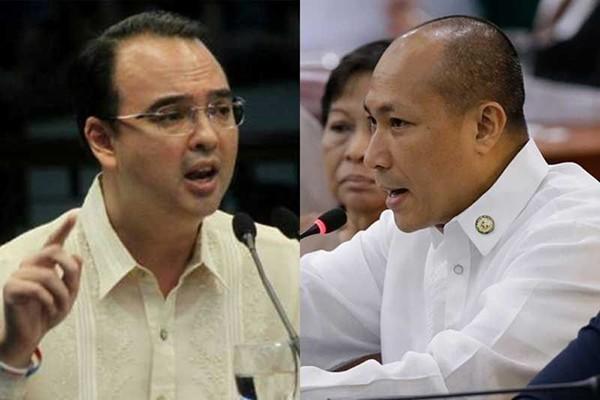 Ngoại trưởng Philippines Alan Peter Cayetano bác bỏ thông tin từ Hạ nghị sĩ Gary Alejano
