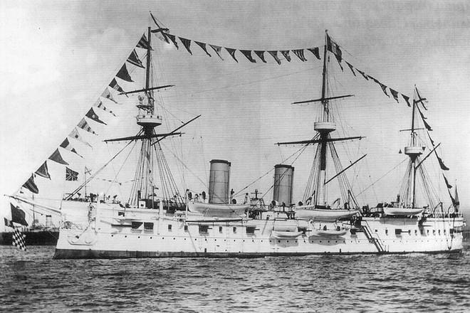 Tàu tuần dương Dmitry Donskoi