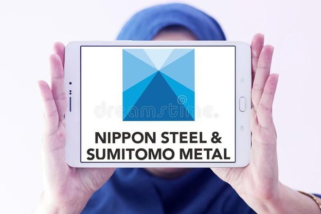 Tập đoàn Nippon Steel & Sumitomo Metal bị 4 nguyên đơn yêu cầu bồi thường