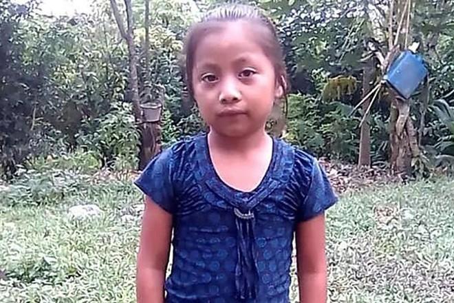 Hiện chưa rõ nguyên nhân cái chết của cô bé Jakelin Caal