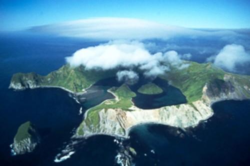 Quần đảo Kuril (Nhật Bản gọi là Vùng lãnh thổ phương Bắc)