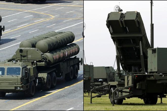 Mỹ chỉ bán tên lửa Patriot cho Thổ Nhĩ Kỳ, nếu Ankara hủy việc mua tên lửa S-400 của Nga