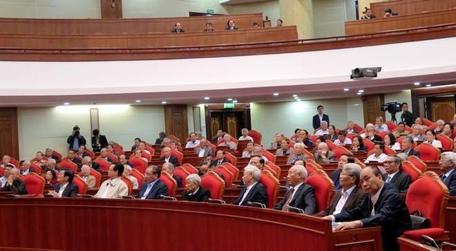 Các đại biểu tại hội nghị