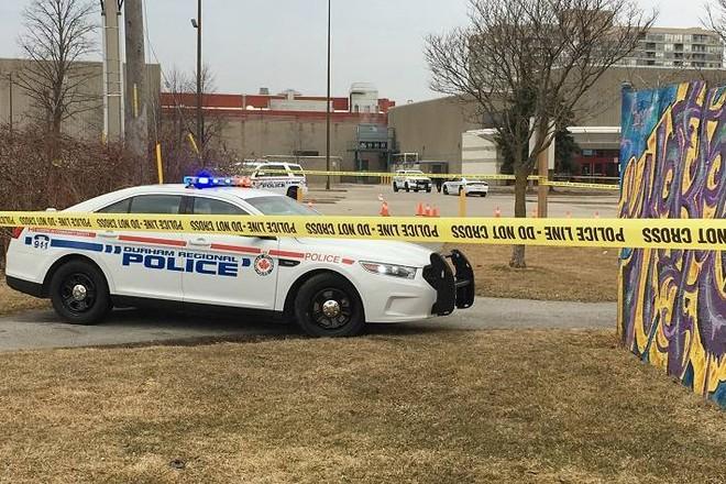 Cảnh sát đang điều tra động cơ vụ nổ súng