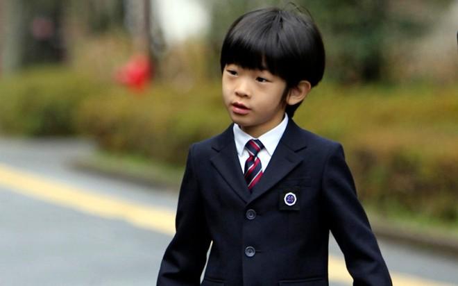 Hoàng tử Nhật Bản Hisahito