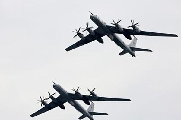 Chiến đấu cơ Nga bị cáo buộc xâm phạm không phận Hàn Quốc