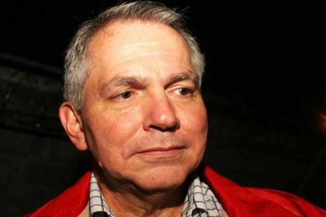 Cựu Bộ trưởng Phát triển điện lực Venezuela, ông Javier Alvarado Ochoa