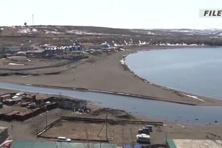 Quần đảo Kuril hiện do Nga kiểm soát