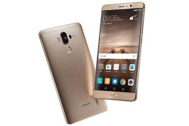 Sau Mỹ, đến lượt Nhật Bản giáng đòn mới vào Huawei