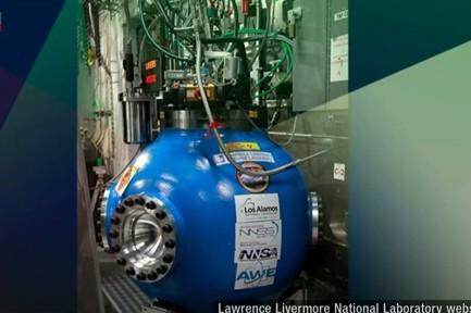 Vụ thử do Phòng thí nghiệm Quốc gia Lawrence Livermore thực hiện